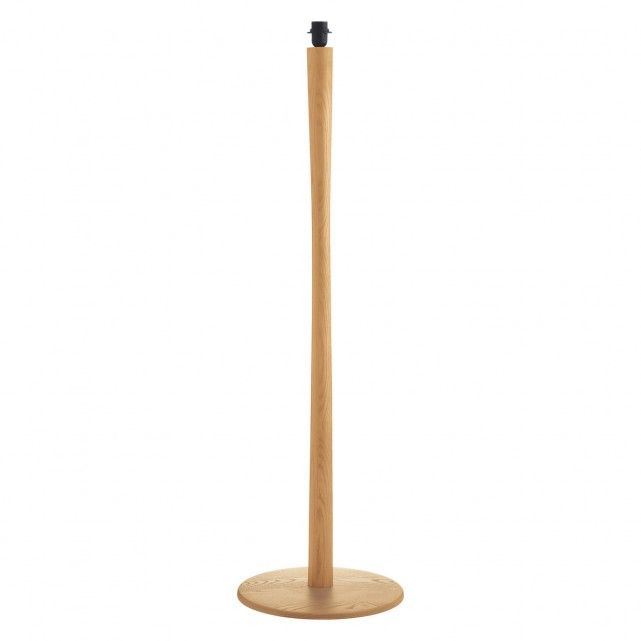Pole Oak Floor Lamp Oak Floor Lamp Oak Floors Floor Lamp