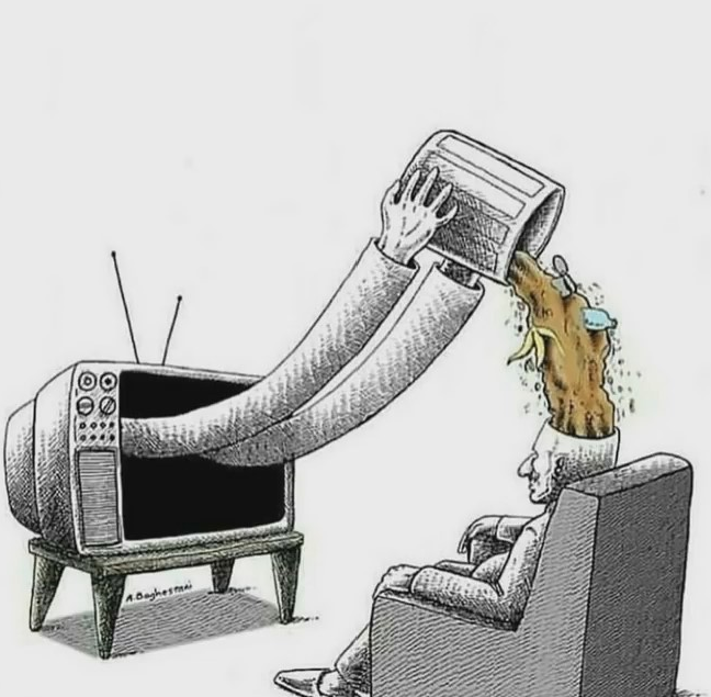 Sad Reality About Today's Modern World