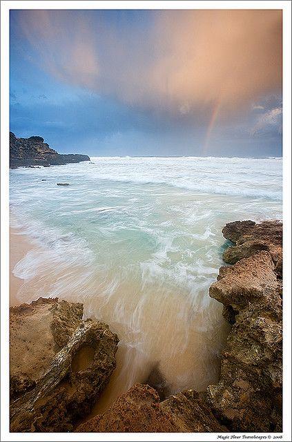 ✯ A Beautiful Storm in #Australia