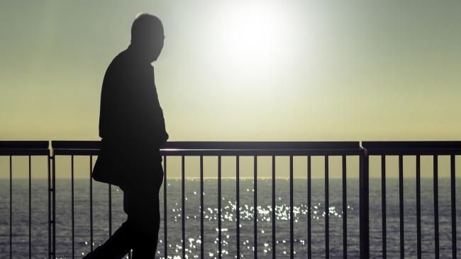 The Untold Grief of Childless Men | Still Fathers | Getting