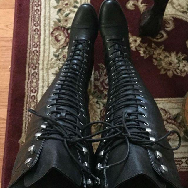 Stylish Riding Boots