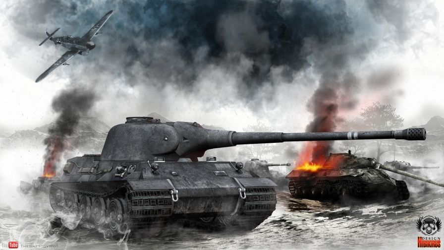 World Tanks Hd Free Download Wallpapers World Tanks World Of Tanks Tank Wallpaper
