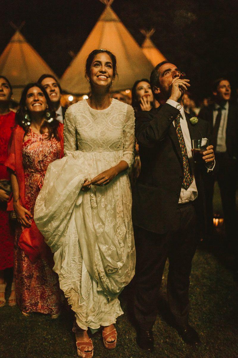 Vestidos boda de dia santander