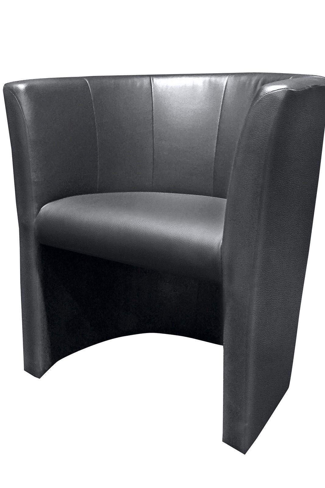 Schau Mal Was Ich Bei Roller Gefunden Habe Cocktailsessel Schwarz Kunstleder Cocktailsessel Sessel Kunstleder