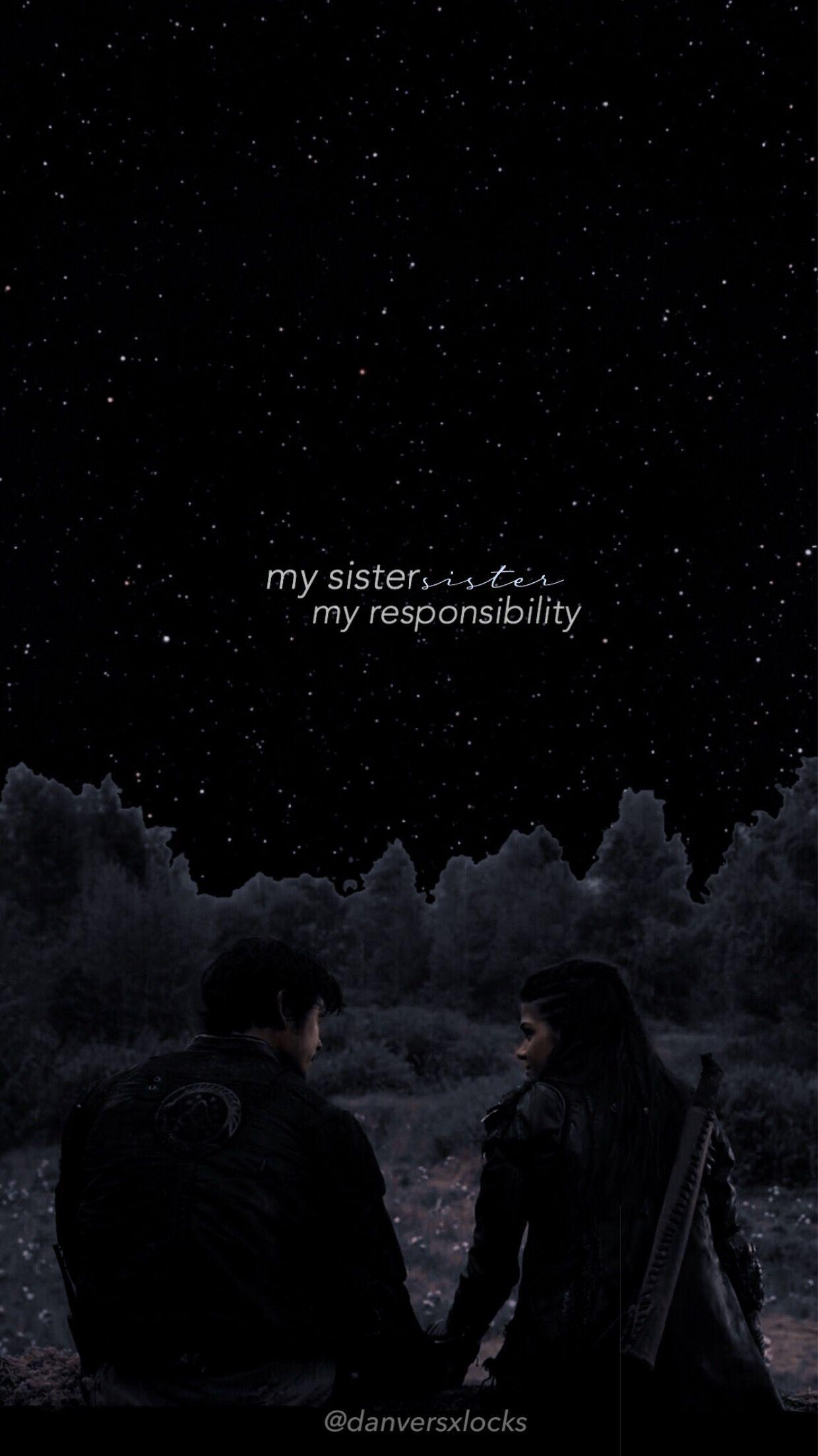 Blake siblings ⚡️