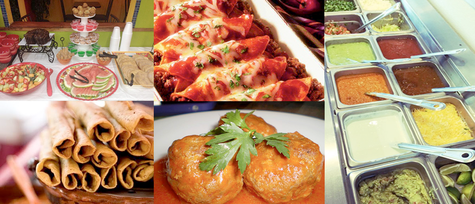 Maya Cuisine Sunday Mexican Buffet Northeast Brunch Minneapolis Brunch Mexican Buffet Brunch Buffet