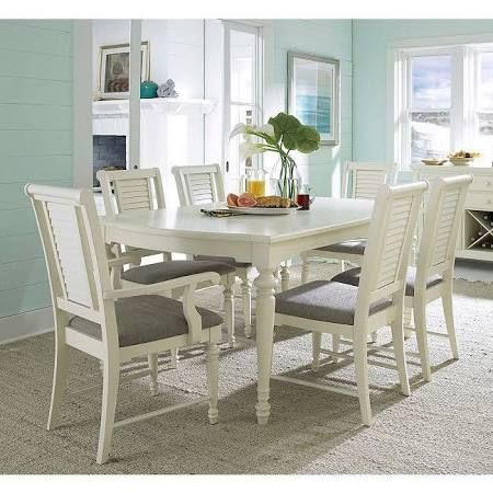 broyhill - seabrooke set of 2 uph. seat arm chairs - 4471-580, Esstisch ideennn