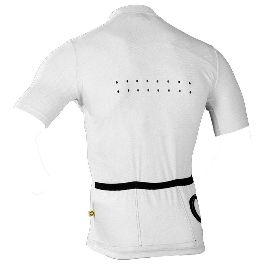 Core Jersey White - Pedla  13f7d9b1f