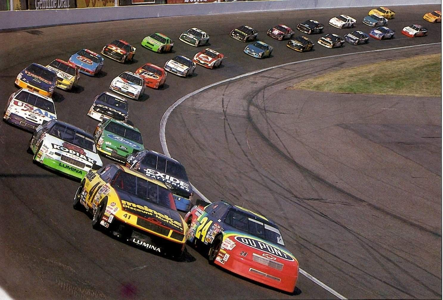 Pin By Mike Woods On Racing Nascar