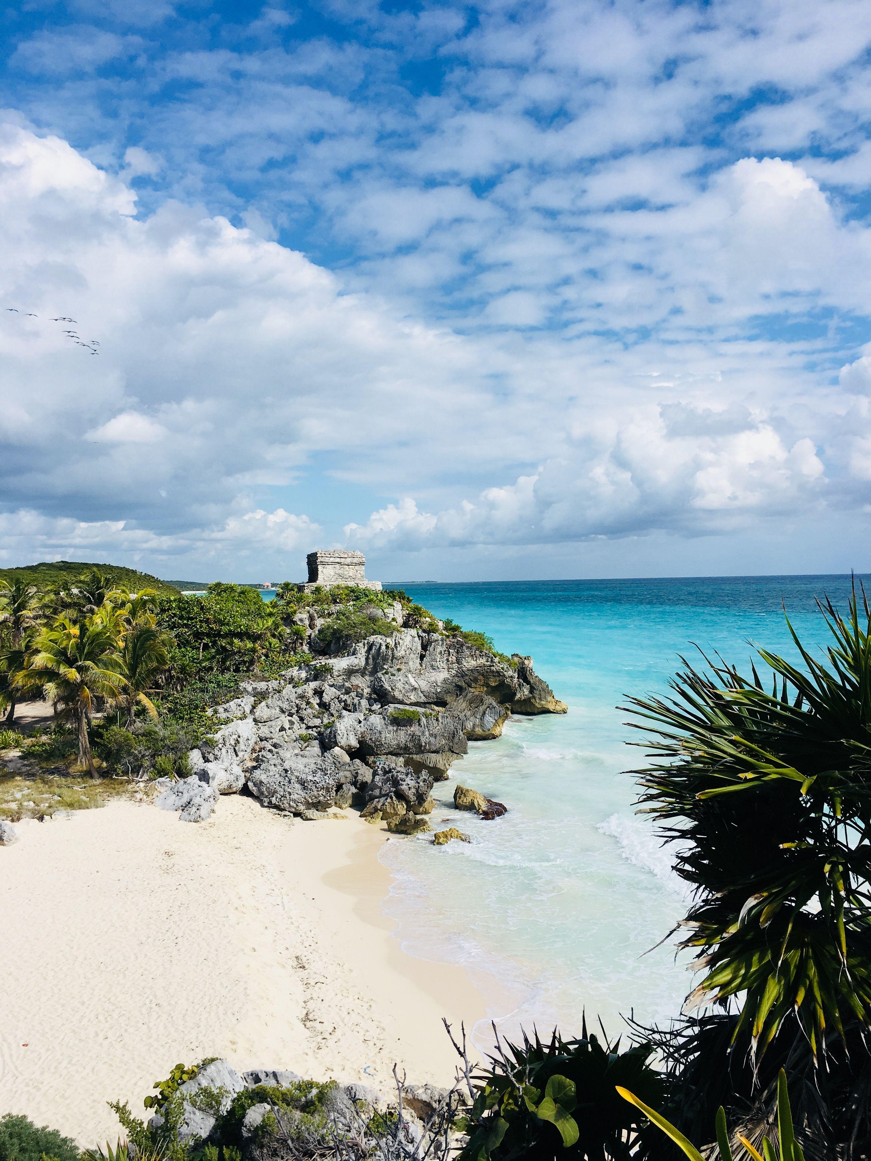 Yucatan Rundreise Tipps Cancun Tulum Und Chichen Itza Rundreise Yucatan Und Cancun