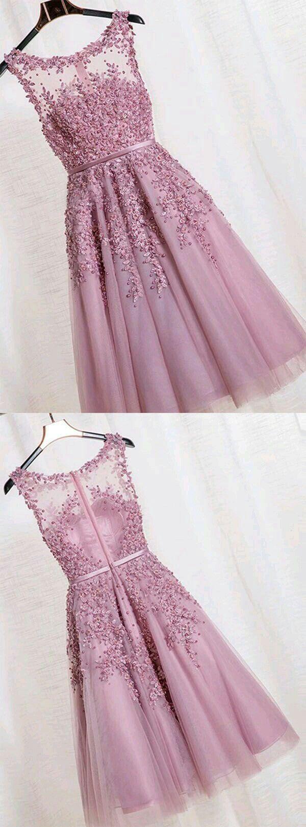 Baby pink frock vestidos de noche pinterest frocks prom