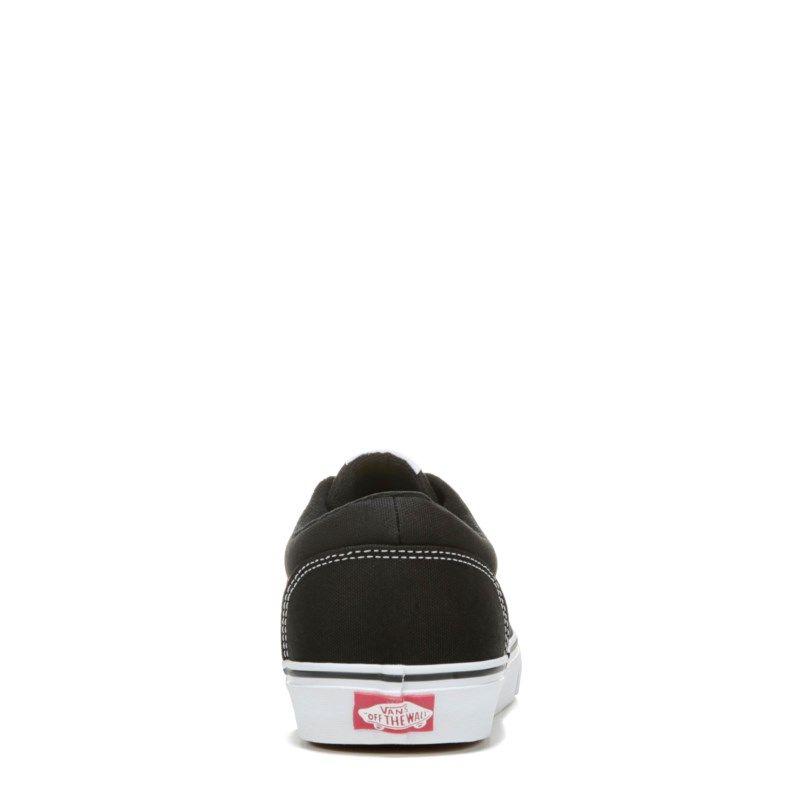 bc45e19d9976 Vans Men s Doheny Skate Shoes (Black White)