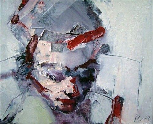 Paul W Ruiz - Melbourne (Australia) artist