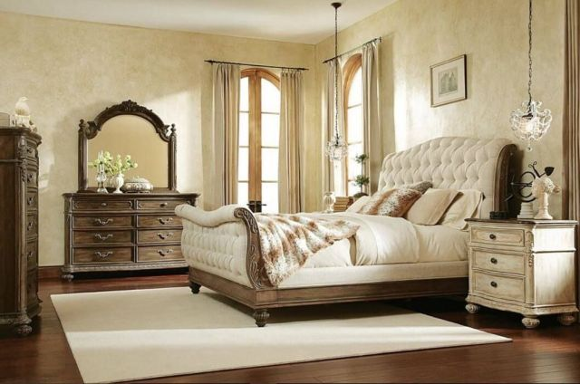 45 Master Bedroom Ideas For Couples Modern Headboards