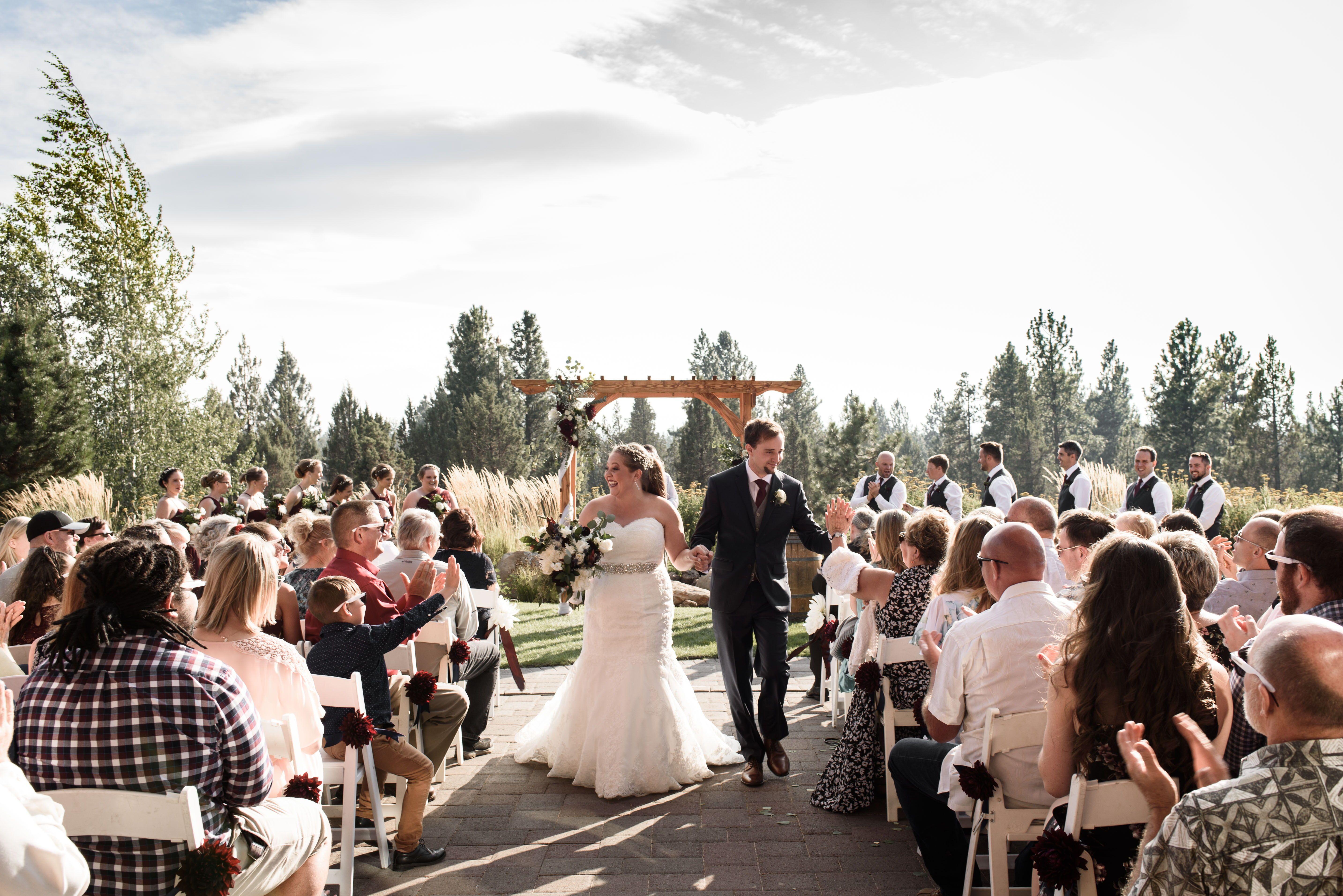 Aspen Lakes Golf Course Wedding 3 Aspen Lakes Golf Course Wedding