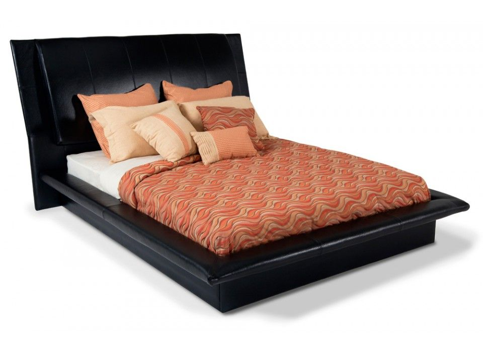 Dimora Queen Bed Quality Bedroom Furniture Headboards For Beds Bob S Discount Furniture