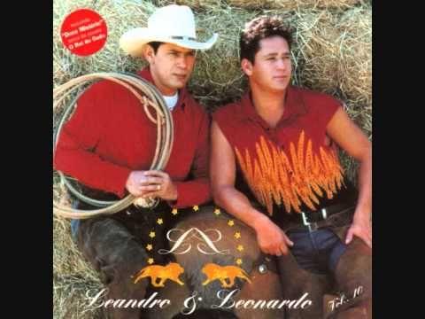Leandro E Leonardo 1996 Cd Completo Musica Musica