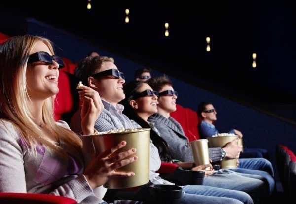 Psicologia e Cinema: 215 Filmes para quem ama psicologia