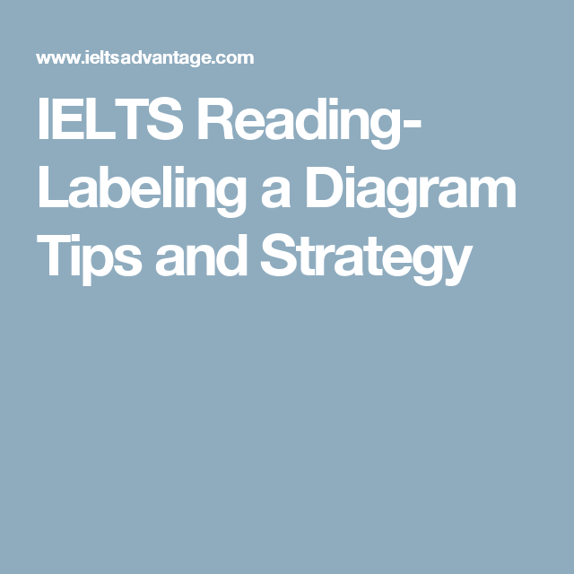 Ielts reading labeling a diagram tips and strategy diagram reading test ielts reading labeling a diagram tips ccuart Images