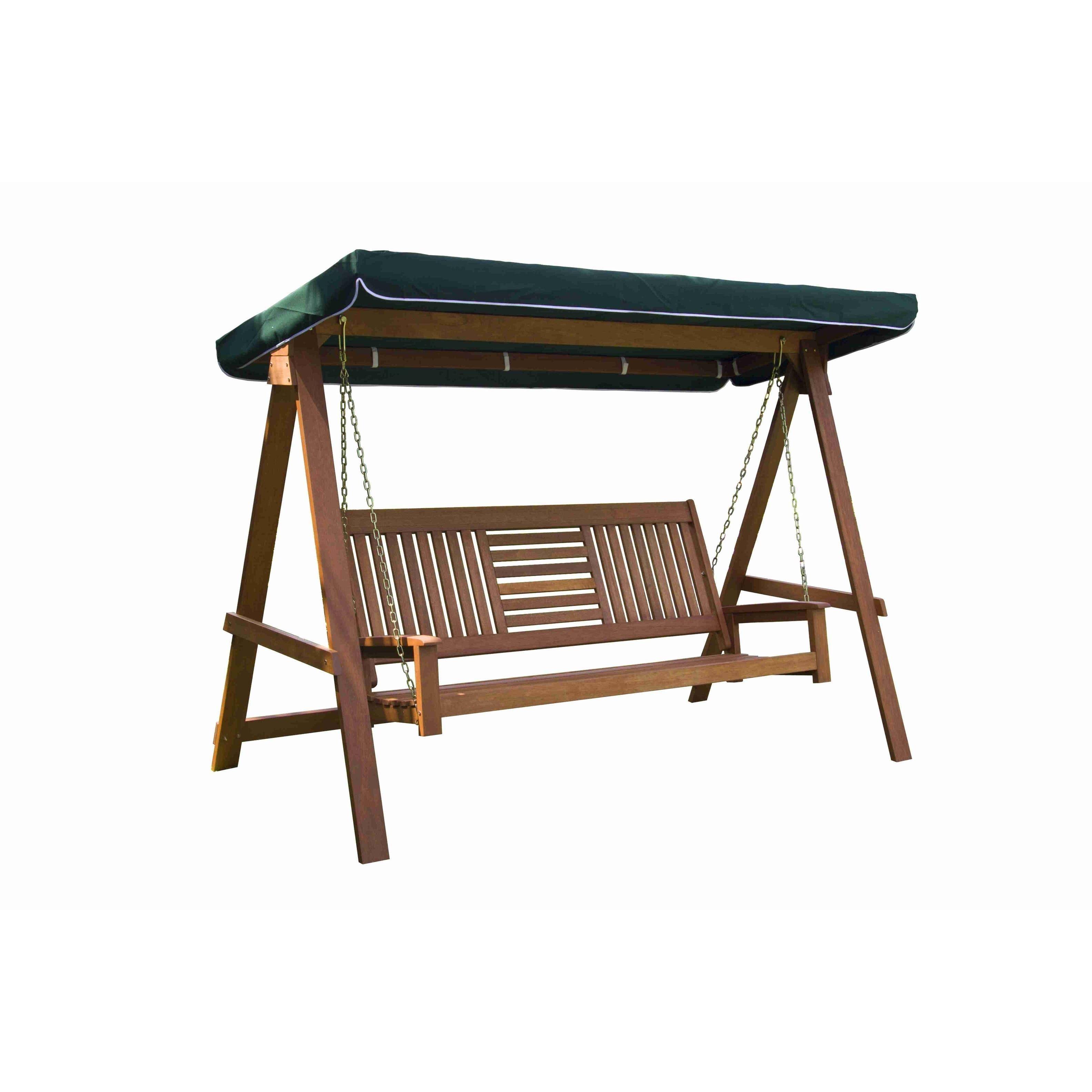 Sun Brown/Green Wood/Fabric 3-seater Canopy Swing #110205017 Patio  sc 1 st  Pinterest & Sun Brown/Green Wood/Fabric 3-seater Canopy Swing #110205017 ...