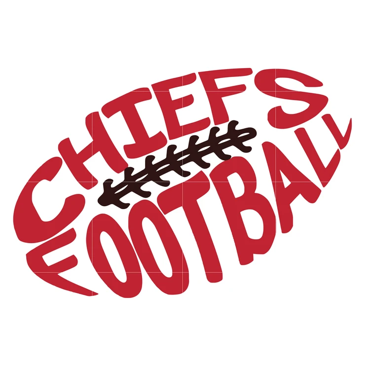 Chiefs football svg, city chiefs svg, chiefs svg for cut – SVGTrending