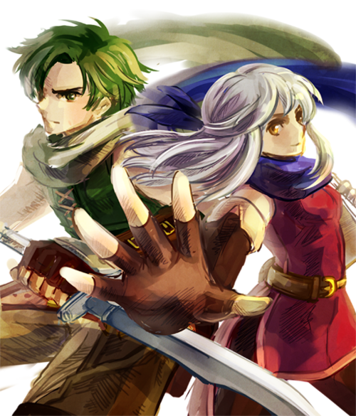 Sothe and Micaiah