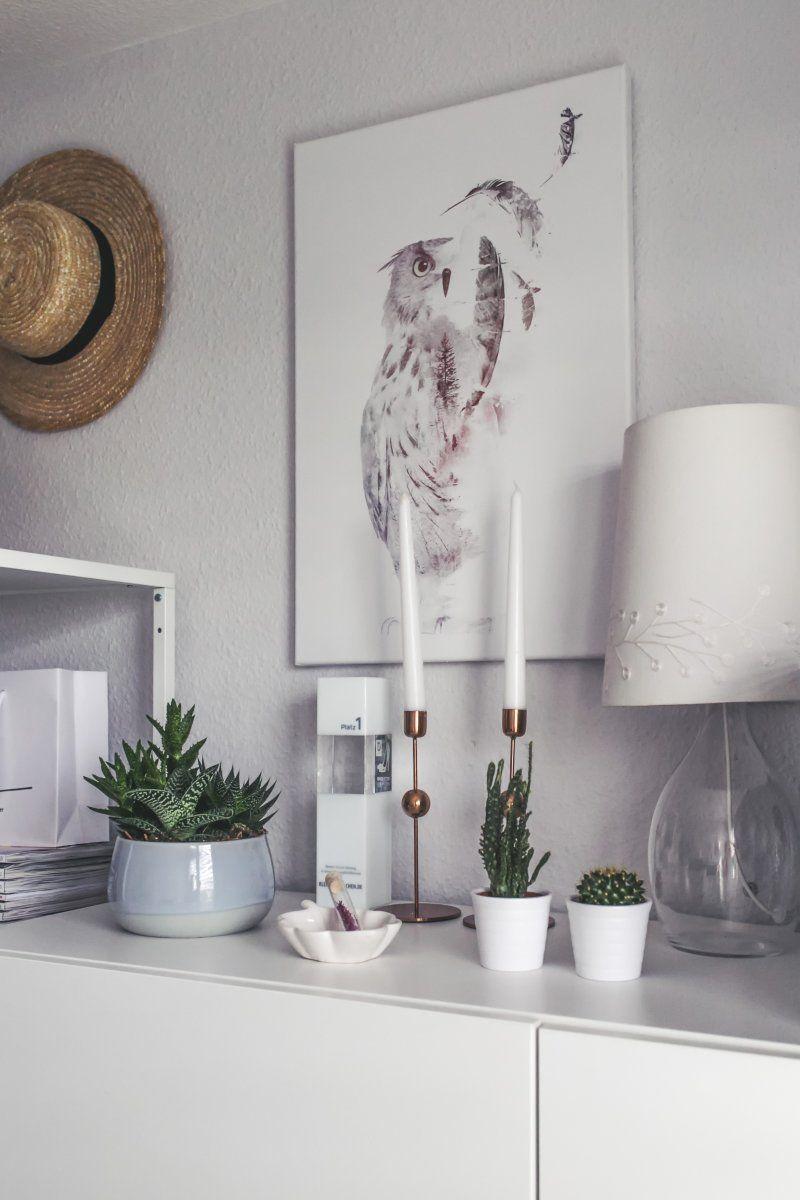 Arbeitszimmer einrichten ikea  Arbeitszimmer einrichten: Stilvolle Einrichtungsideen für das Home ...