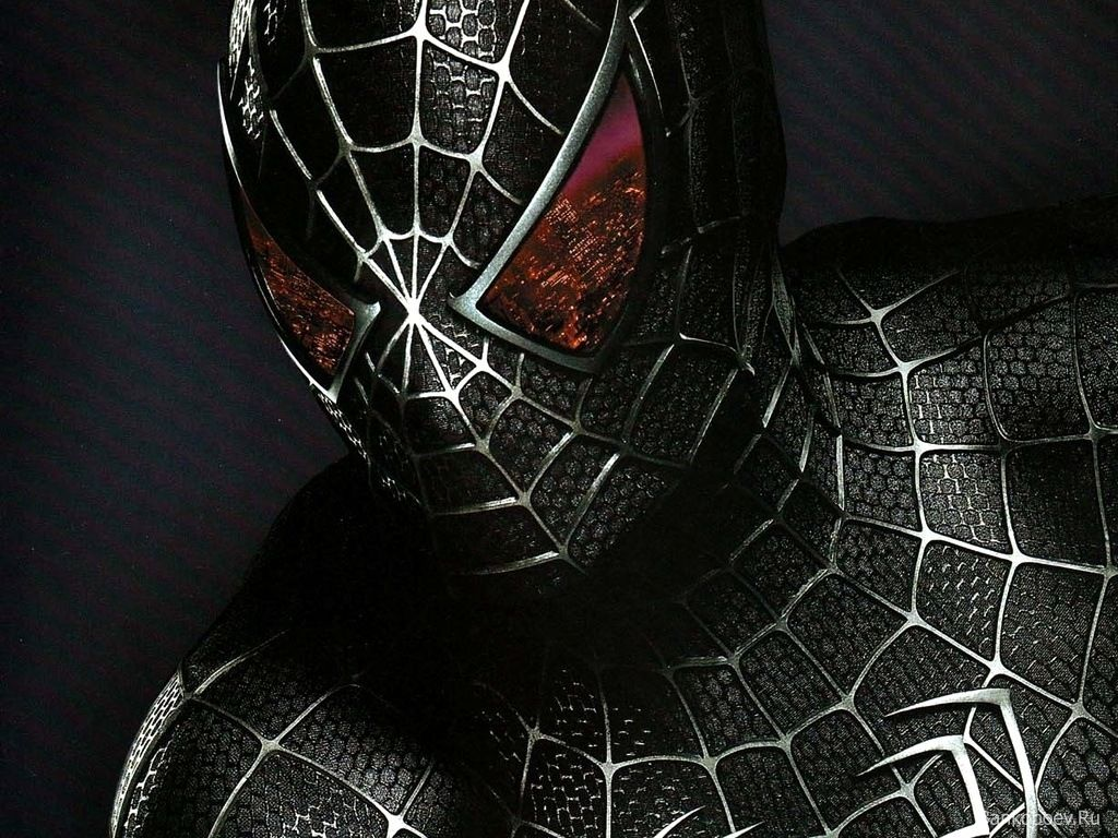 Black Spiderman Wallpaper High Quality Resolution Spd Black Spiderman Spiderman Poster Spiderman