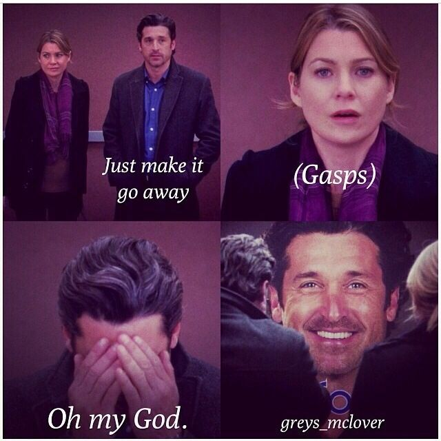 Omglol This Was To Funny Greys Pinterest Anatomy