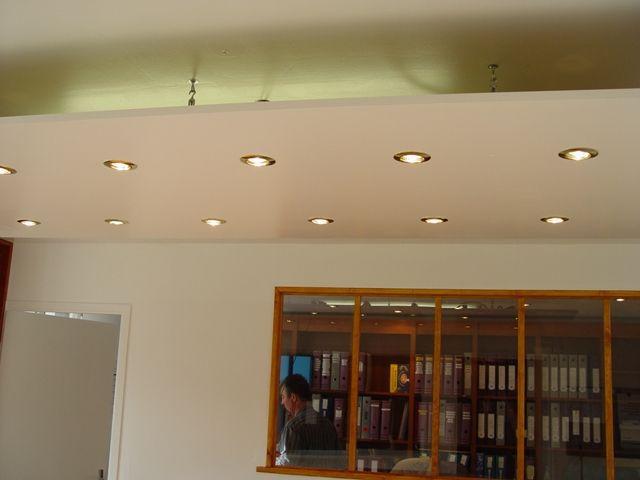 Photos De Faux Plafond Avec Lumière Indirecte Groupes Discussion Page 17