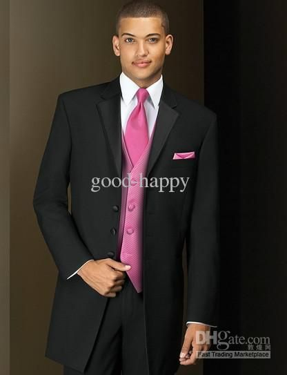 Wholesale Suits & Tuxedo - Buy Hot Recommend Men's Suits Groom ...