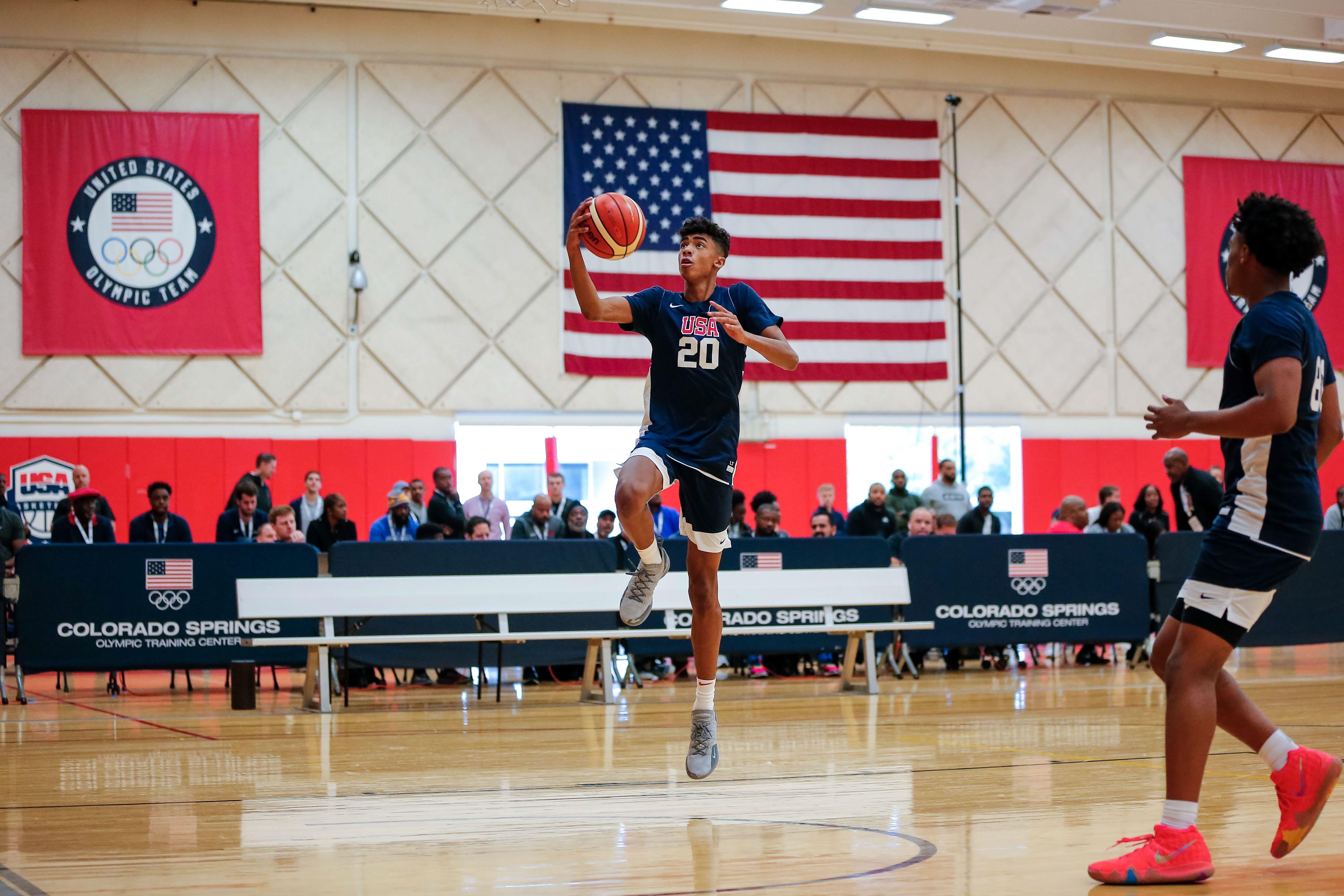 Michigan State Basketball Lands 5 Star Guard Max Christie For 2021 Recruiting Class In 2020 Michigan State Basketball Michigan State Michigan