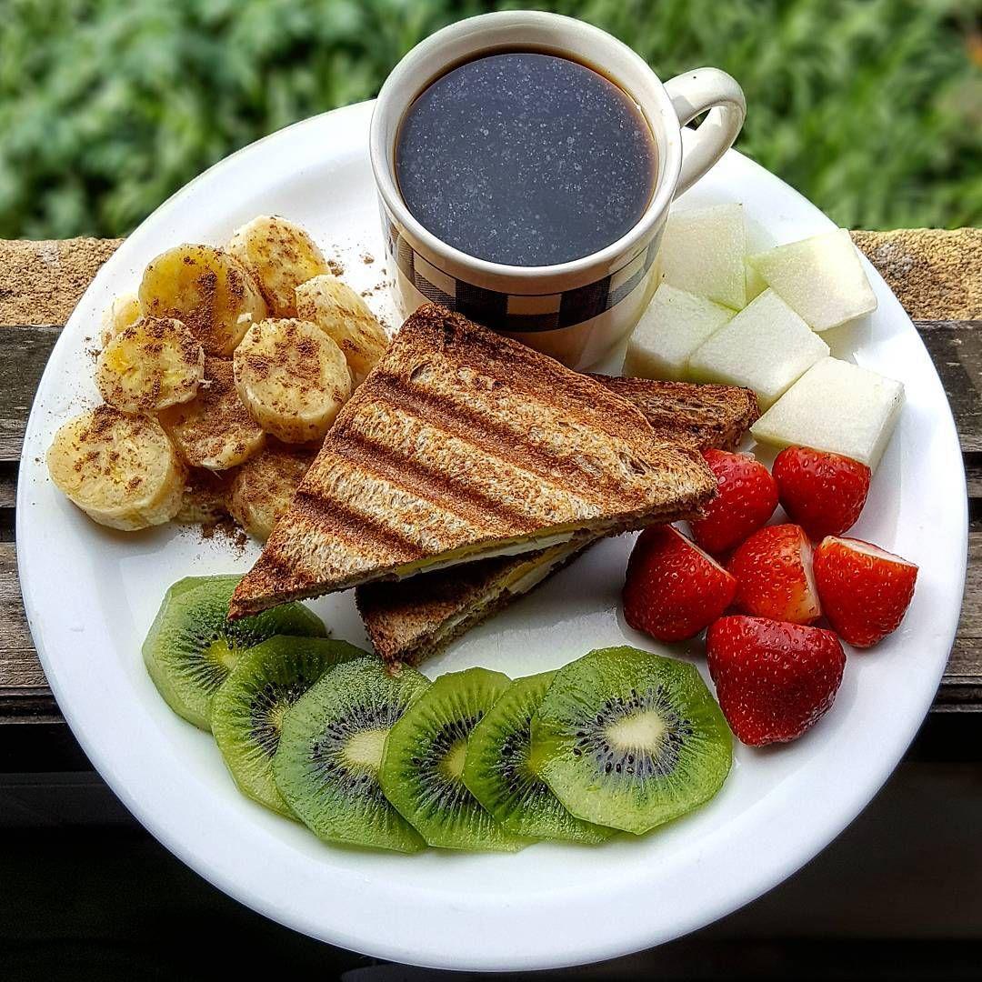 Диета Только С Завтраками. Избавляемся от лишнего быстро: диета «Только завтрак»