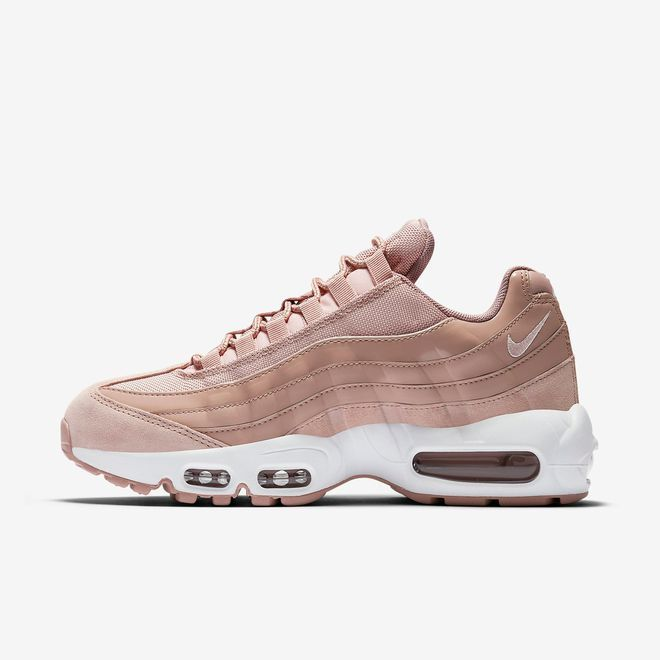 95 Baskets Grosses Max Claquettes Nike Air Femme Rose xYqwqdBH