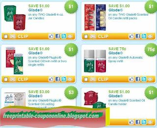 photo regarding Glade Coupons Printable called Cost-free Printable Glade Discount codes Discounted Coupon codes February
