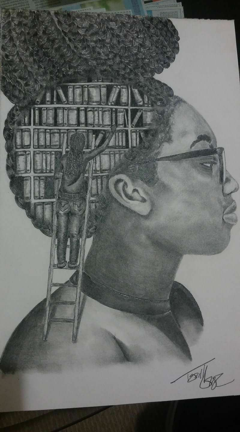 Love This It S Symbolic Of Me Revisiting My Love Of Reading