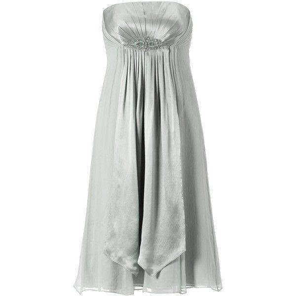 Monsoon Diana Dress ($245) ❤ liked on Polyvore