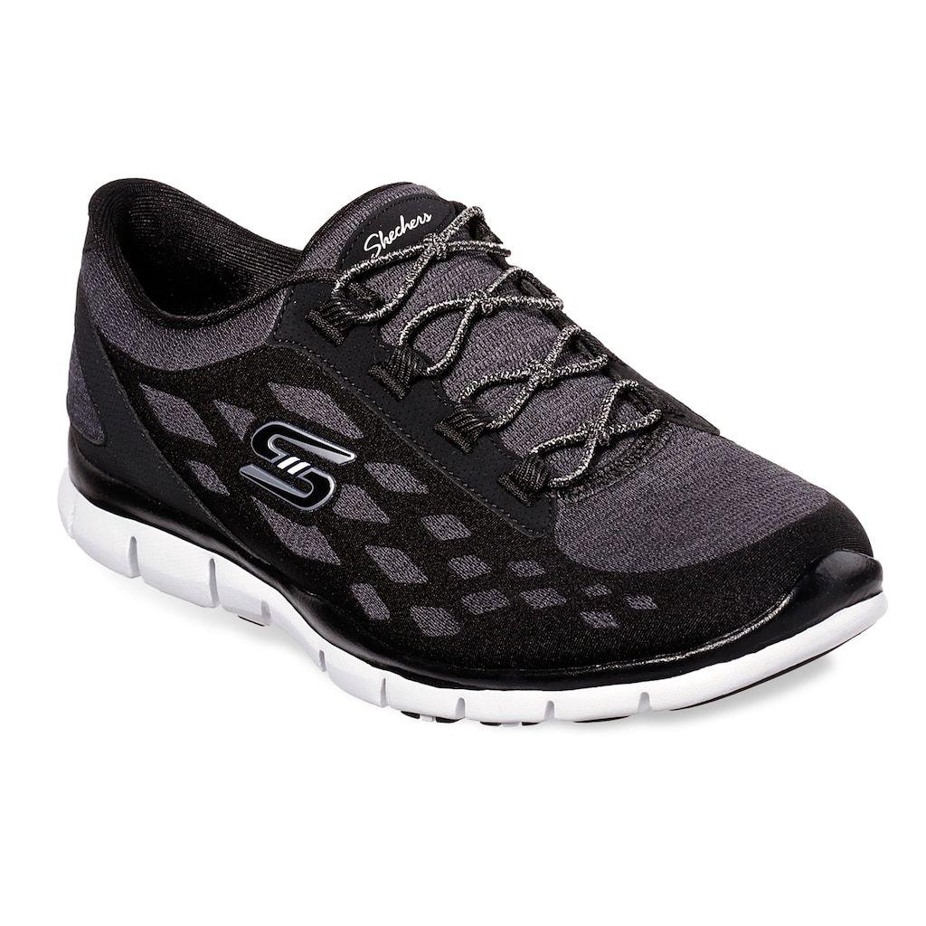 Skechers Gratis Women's Sneakers, Size: 8, Grey in 2019