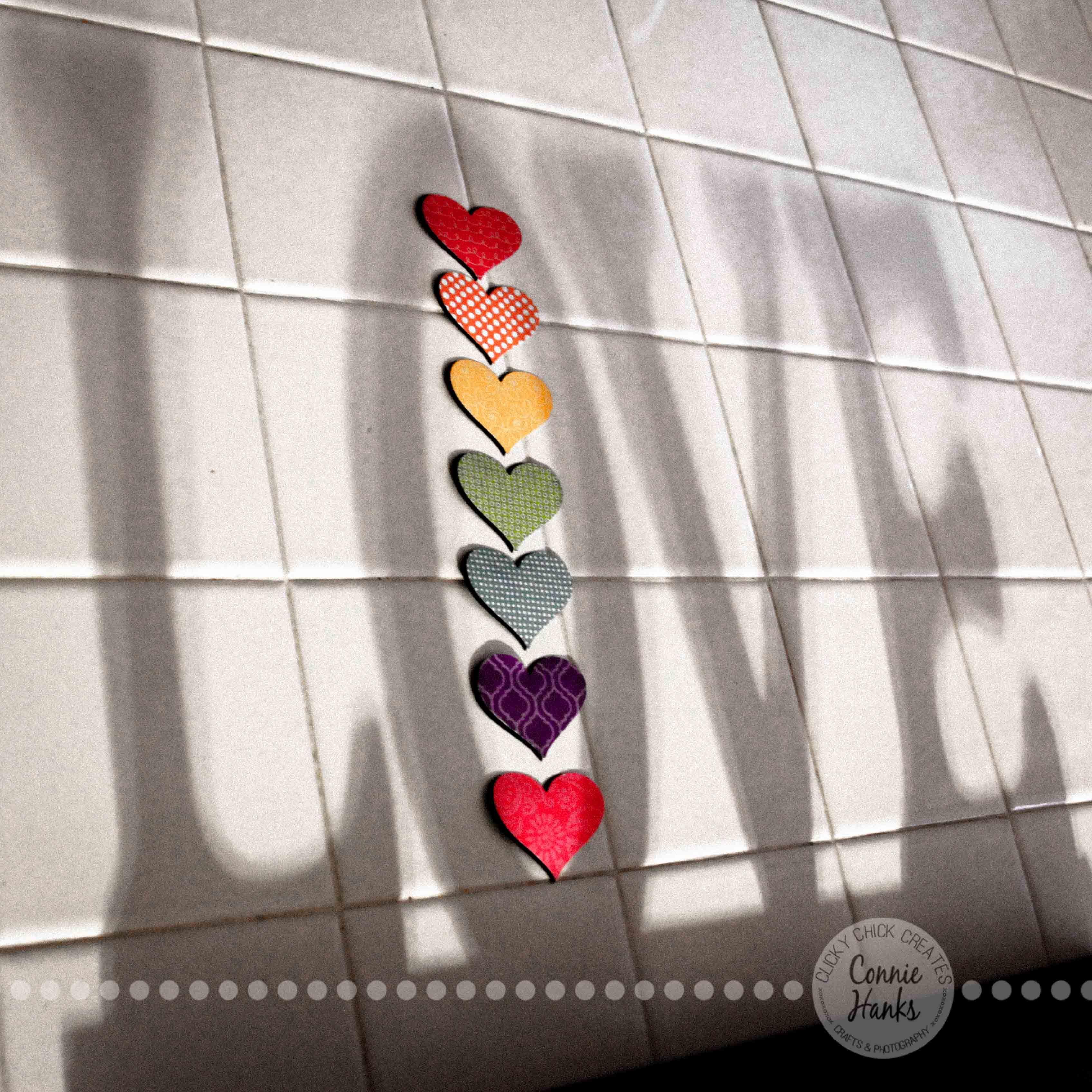 Shadow // Love {CY365}