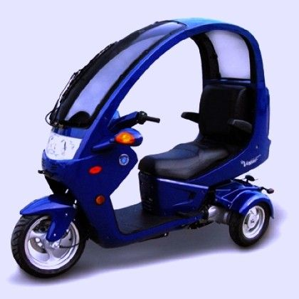 moto scooter xingyue