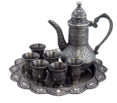 Online Ping Of Tea Sets Has Gained