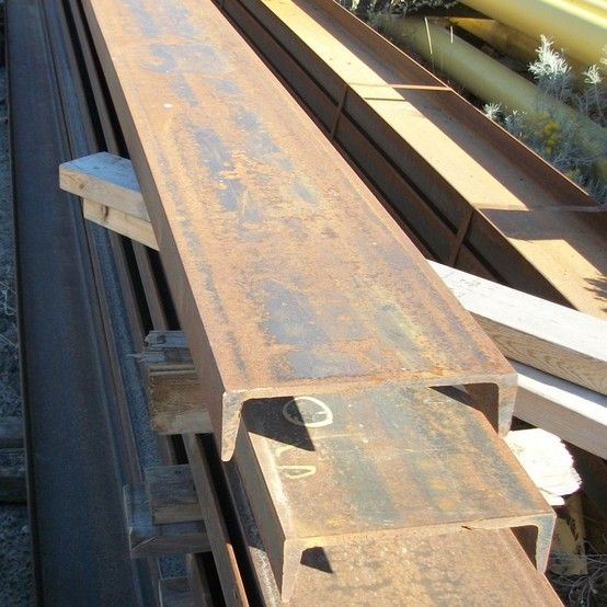 10 Inch Steel Channel Steel Channel Steel 10 Inch