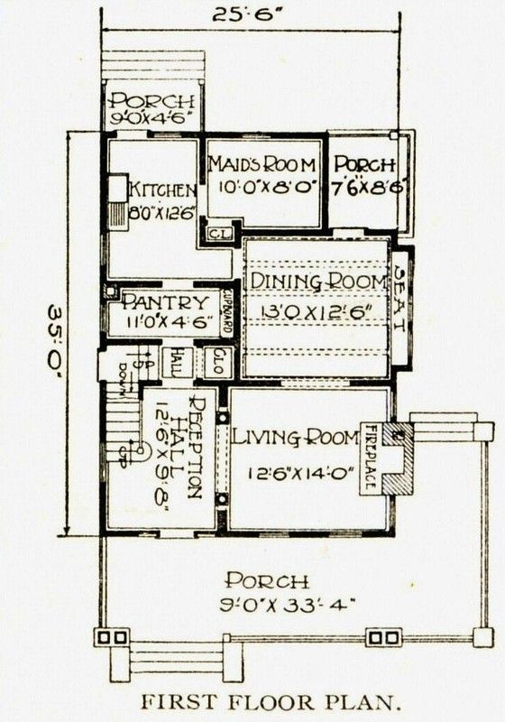 As you can see from the floorplan, it doesnt boast of a center ...