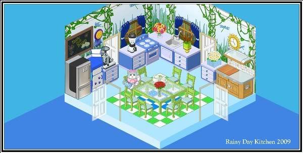 Kitchen With Images Webkinz Rainbow Room Webkinz Stuffed Animals