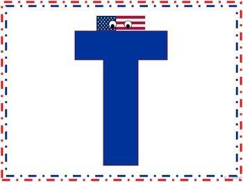 FLAG SONG AND POSTERS S-T-A-R-S WAS HIS NAME-O
