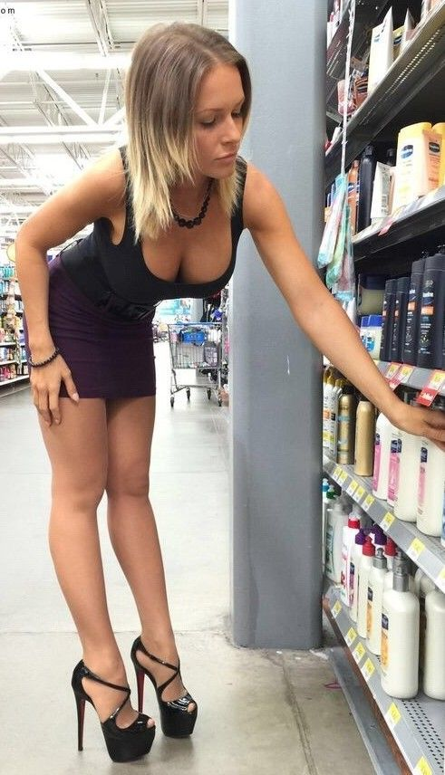 Remarkable, sexy girls short dresses public interesting