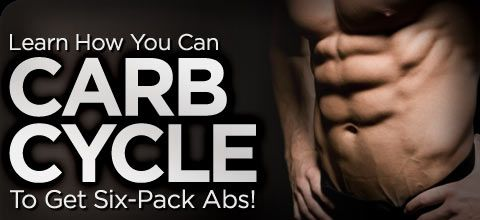 Learn How You Can Carb Cycle To Get Six Pack Abs Bodybuilding Com Six Pack Abs Six Packs 6 Pack Abs Workout