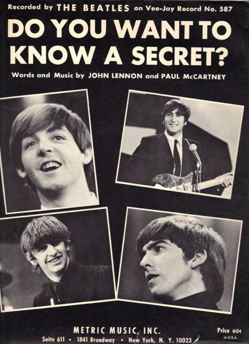 S J Paul Mccartney John W O Lennon Richard L Starkey George H Harrison The Beatles Beatles Lyrics Stars On 45