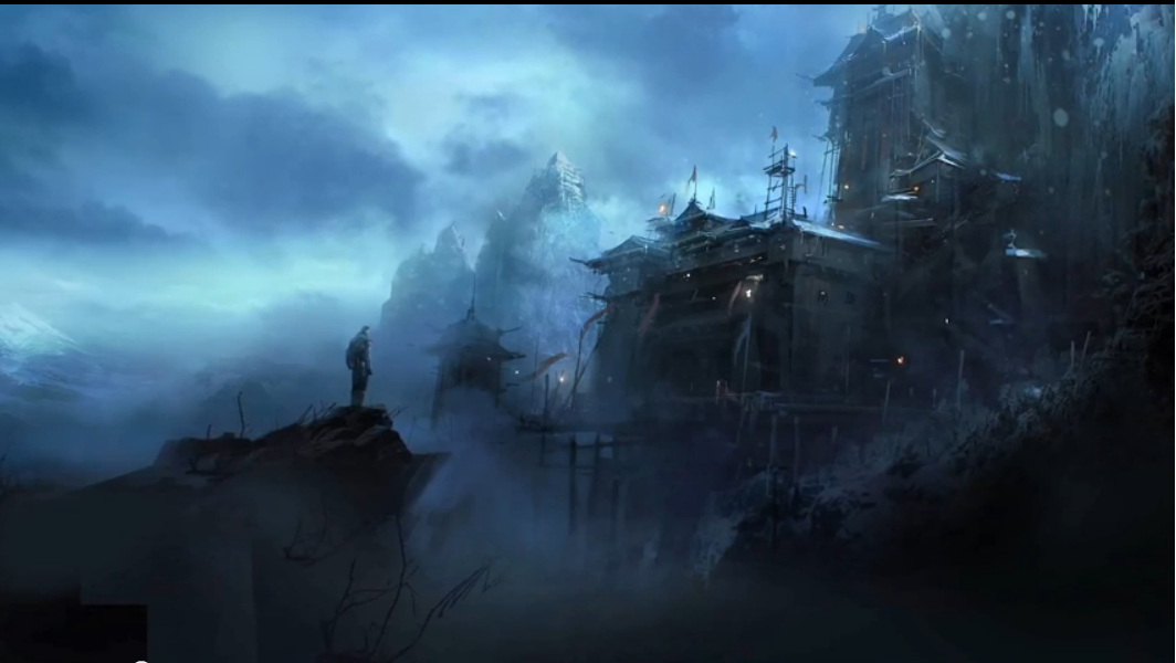 League of Shadows Fortress