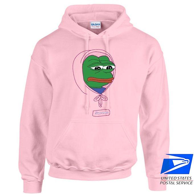 Pepe Frog Hoodie Hoodie Pinterest Hoodies